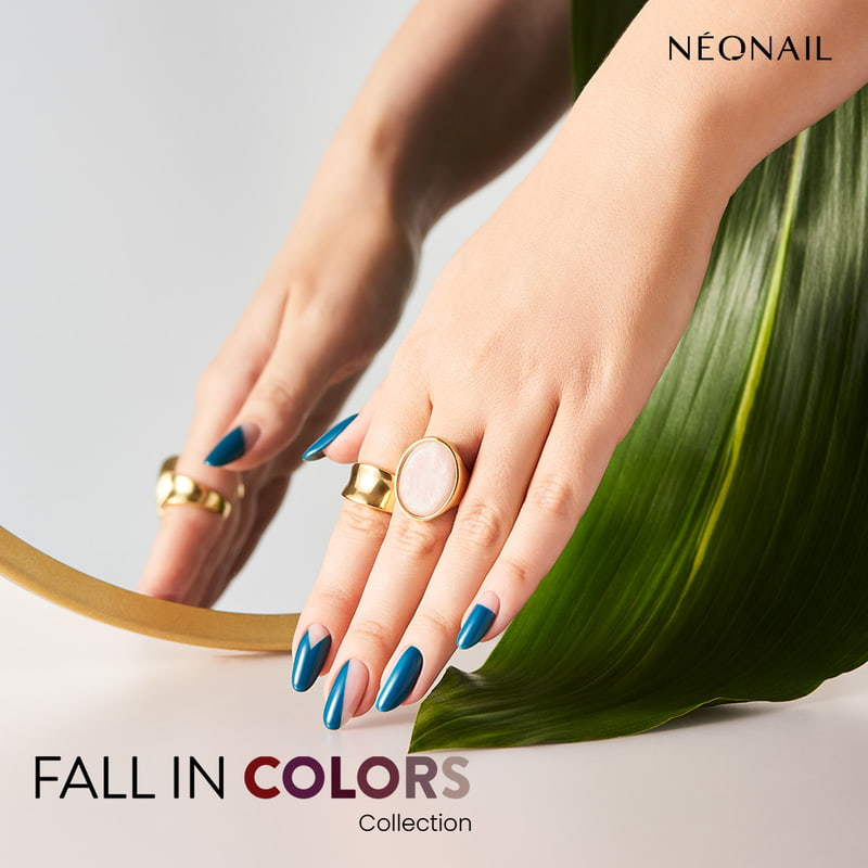 Wild Story from Fall in Colors Collection