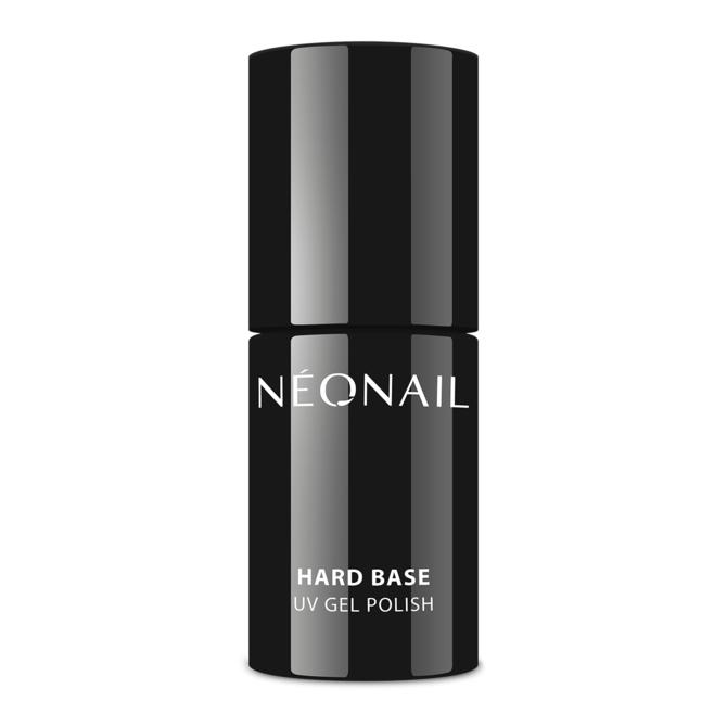 UV Nagellack  7,2 ml - HARD BASE