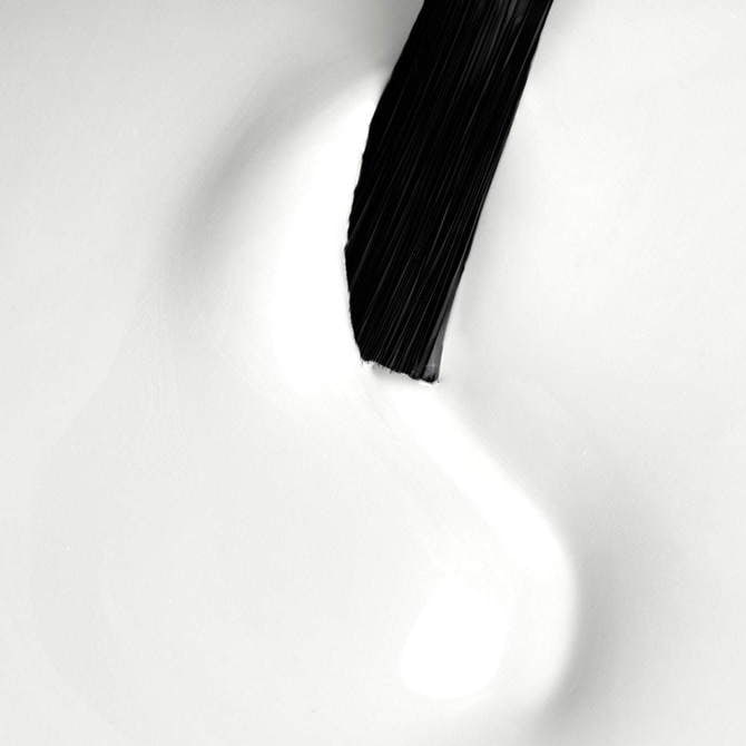 UV Nagellack 7,2 ml - White Collar