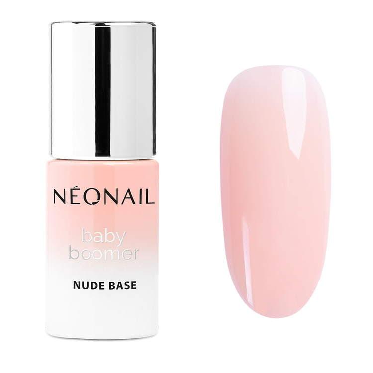 UV Nagellack 7,2 ml Baby Boomer Nude Base