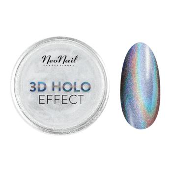 3D HOLO Effekt