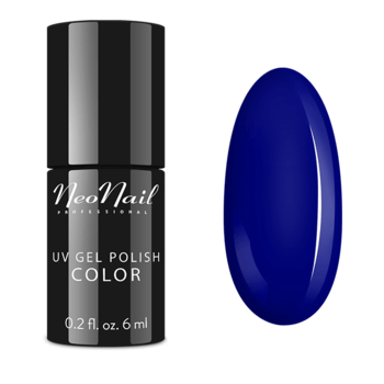 Uv Nagellack - 6 ml -  Mystic Bluebell