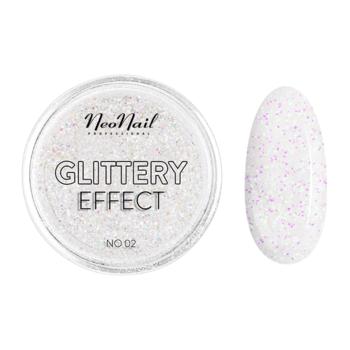 Glittery Effect No. 02