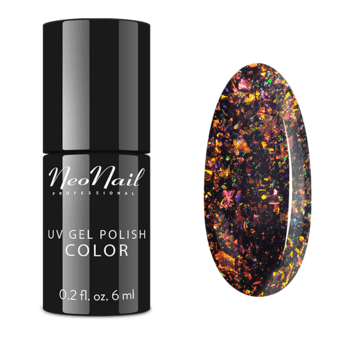 UV Nagellack 6 ml - Eclipse