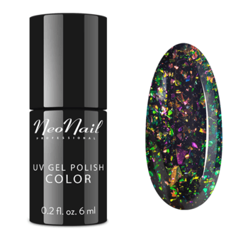 UV Nagellack 6 ml - Gravity