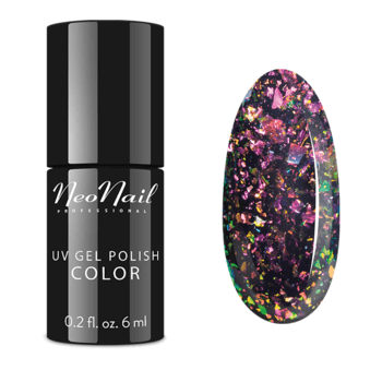 UV Nagellack 6 ml - Lunar