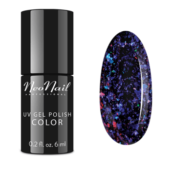 UV Nagellack 6 ml - Comet