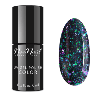 UV Nagellack 6 ml - Equinox