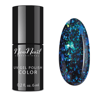 UV Nagellack 6 ml - Twinkling