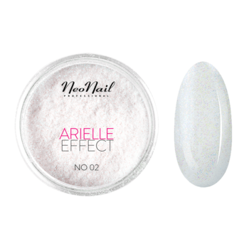 Arielle - Effekt - Multicolor