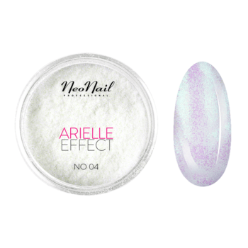 Arielle - Effekt - Green