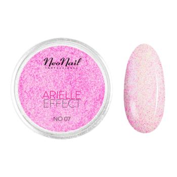 Arielle - Effekt - Pink