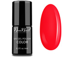 UV Nagellack 6 ml - Light Red