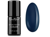 UV Nagellack 6 ml - Solid Navy