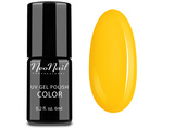 UV Nagellack 6 ml - Dark Yellow