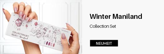 Winter maniland collection set