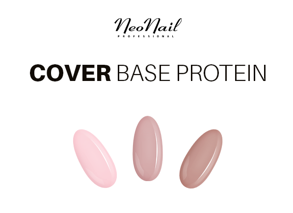 Cover Base Protein Farbmuster