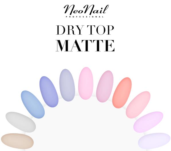 Dry Top Matte NeoNail