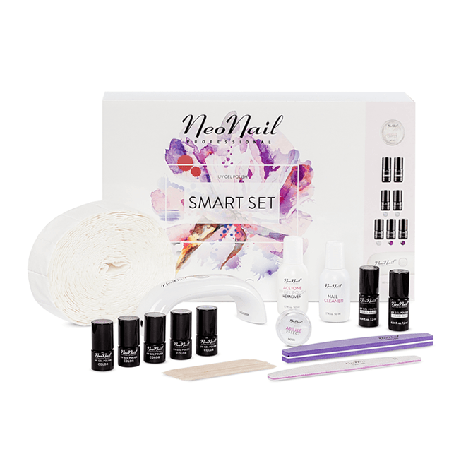 Smart Set Basic Neonailde