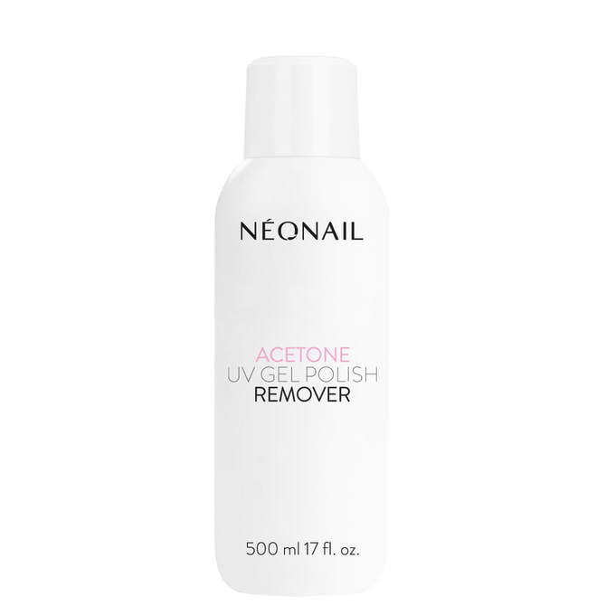 UV Gel Polish Remover - Aceton 500 ml 1048