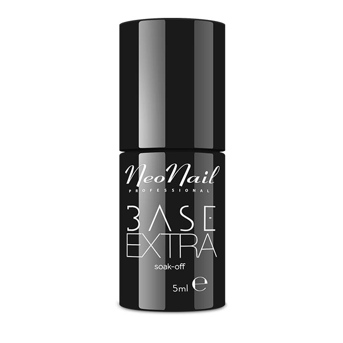 UV Nagellack 5 ml - BASE EXTRA 4478-1