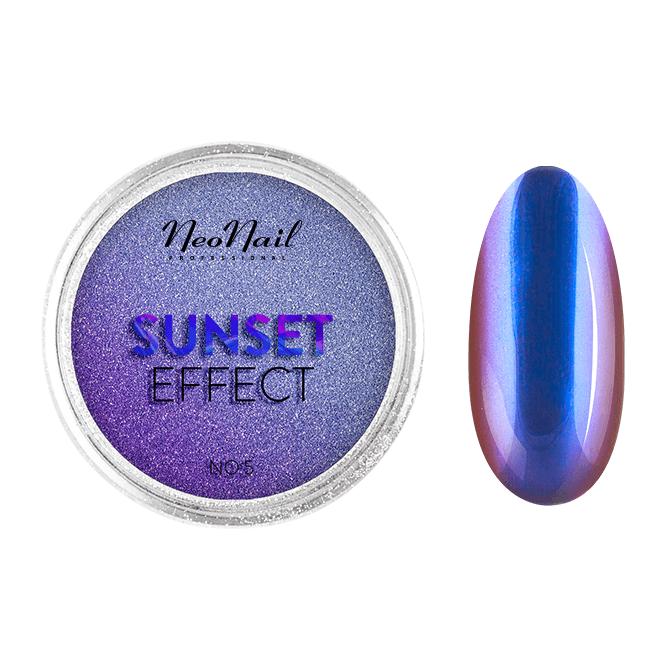 Sunset Effekt 05 5393-5 Nagel