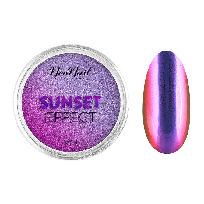Sunset Effekt 04 5393-4 Nagel