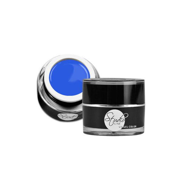 Art Gel 5 ml - Blue Violet