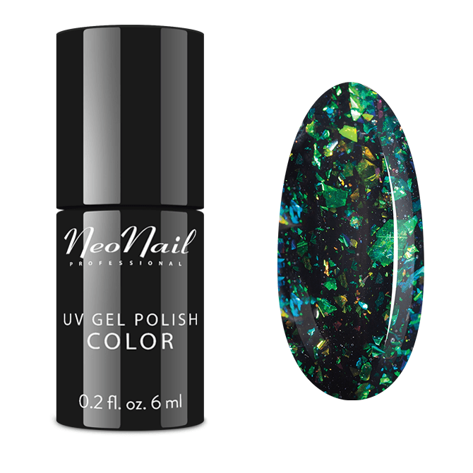 UV Nagellack 6 ml - Asteroid