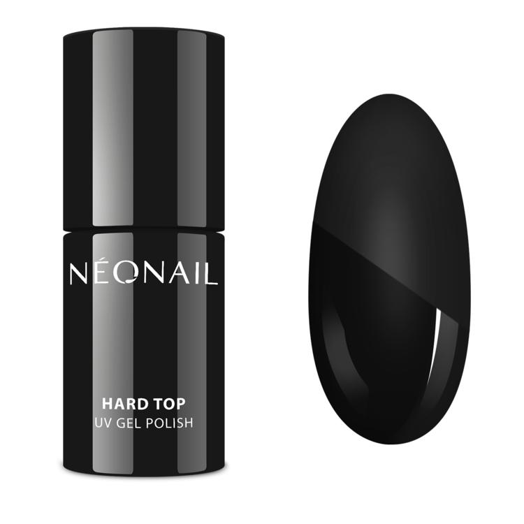 UV Nagellack 7,2ml - HARD TOP 4745-7