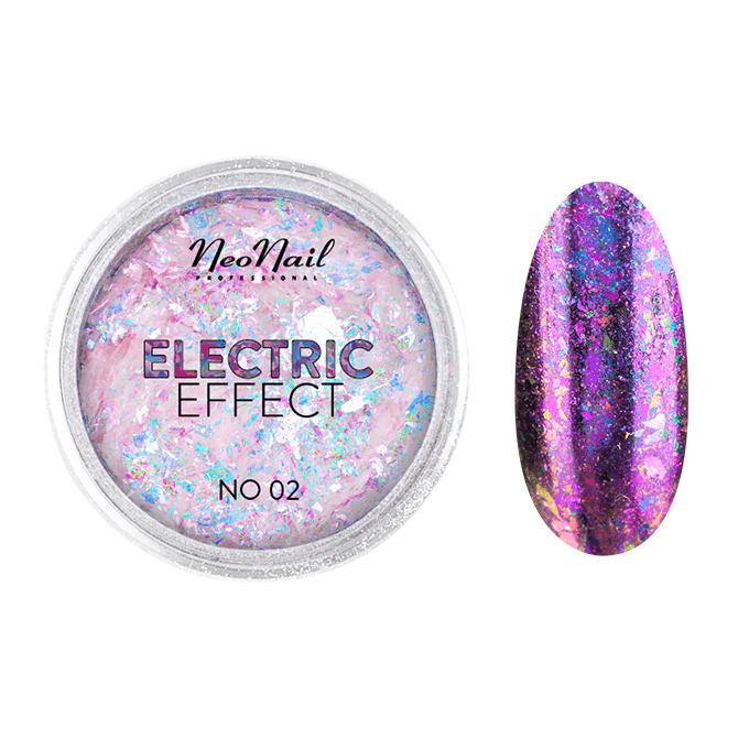 Electric Effect 02 5810-2 Nagel