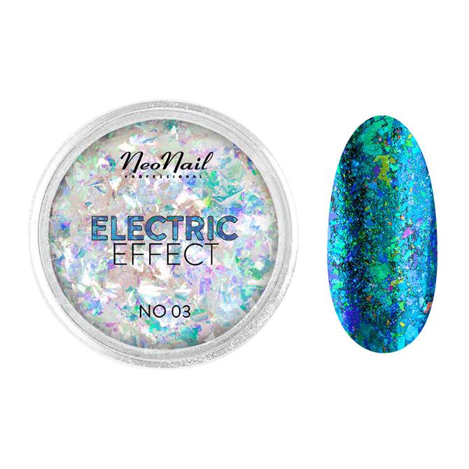 Electric Effect 03 5810-3 Nagel