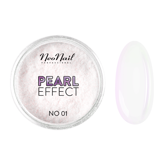Pearl Effect No. 01 5940 Nagel