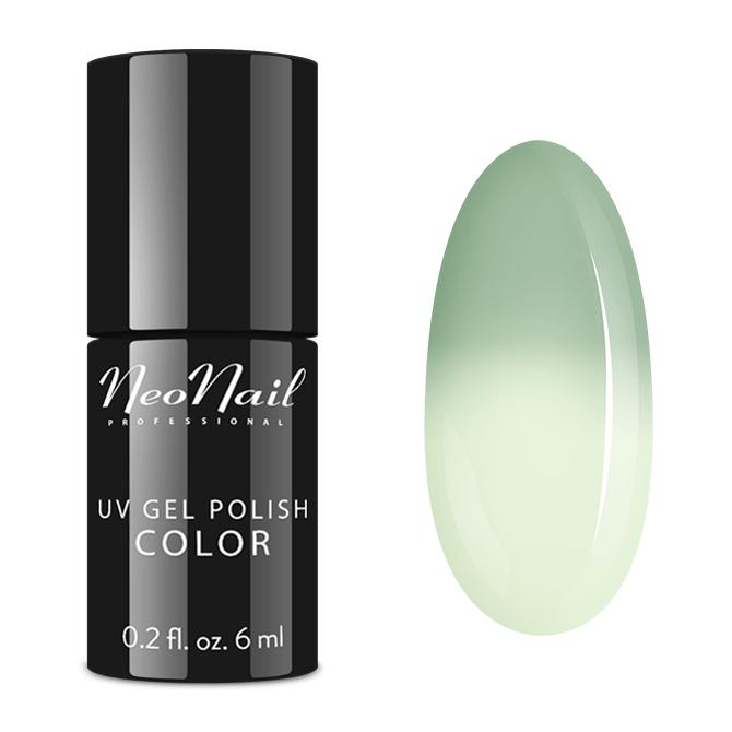 Thermo UV Nagellack 6 ml – Creamy Silk