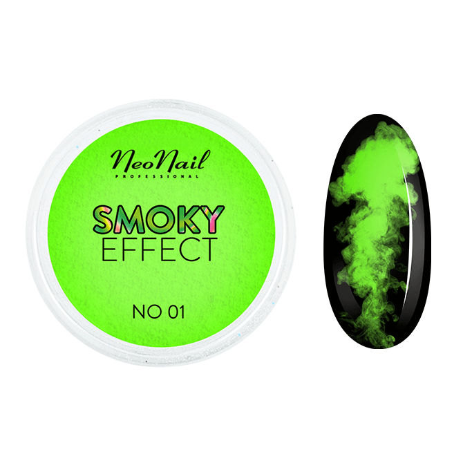 Smoky Effect No 01 6173-1 Nagel