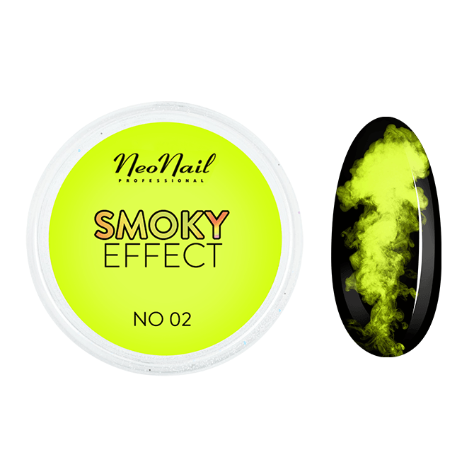 Smoky Effect No 02 6173-2 Nagel