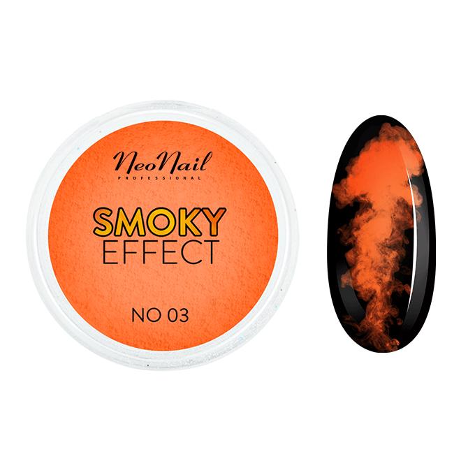 Smoky Effect No 03