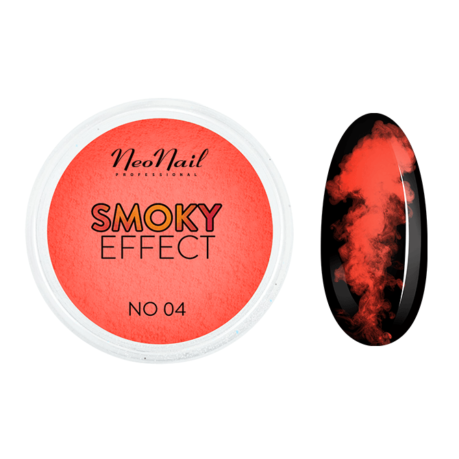Smoky Effect No 04