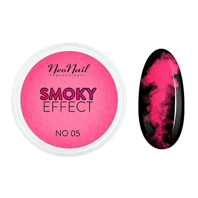 Smoky Effect No 05