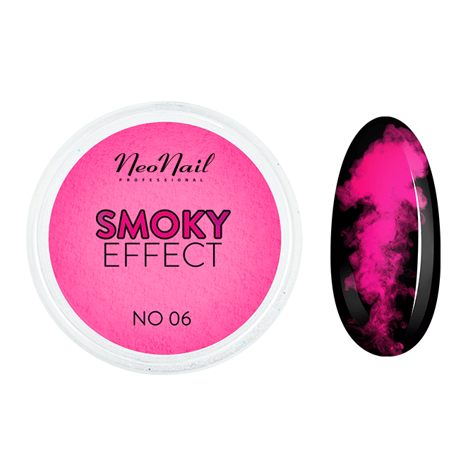 Smoky Effect No 06
