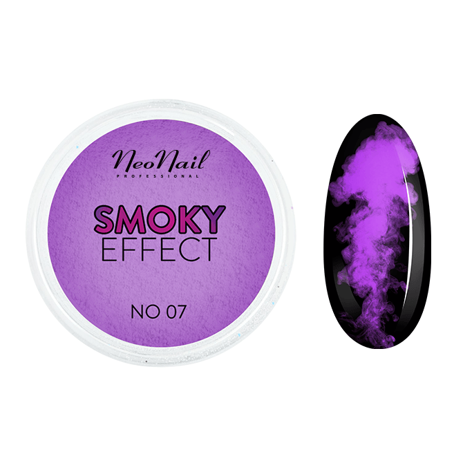 Smoky Effect No 07