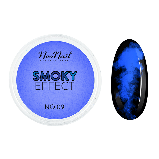 Smoky Effect No 09 6173-9 Nagel