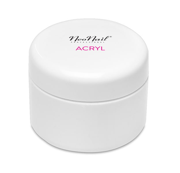 Acryl Pulver 30g - White