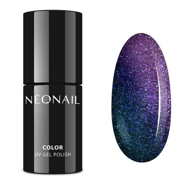 UV Nagellack 7,2 ml - Orient Turquoise
