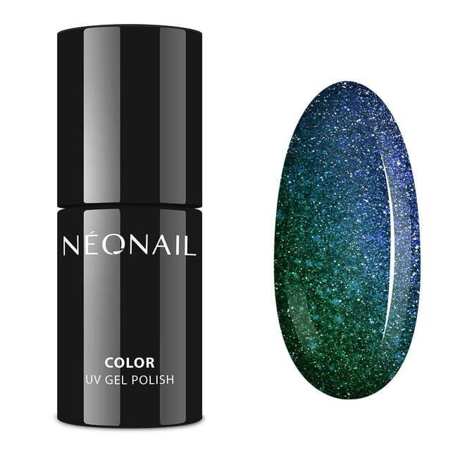 UV Nagellack 7,2 ml - Intense Malachite