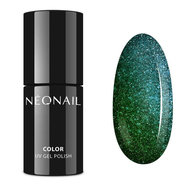UV Nagellack 7,2 ml - Emerald Falls