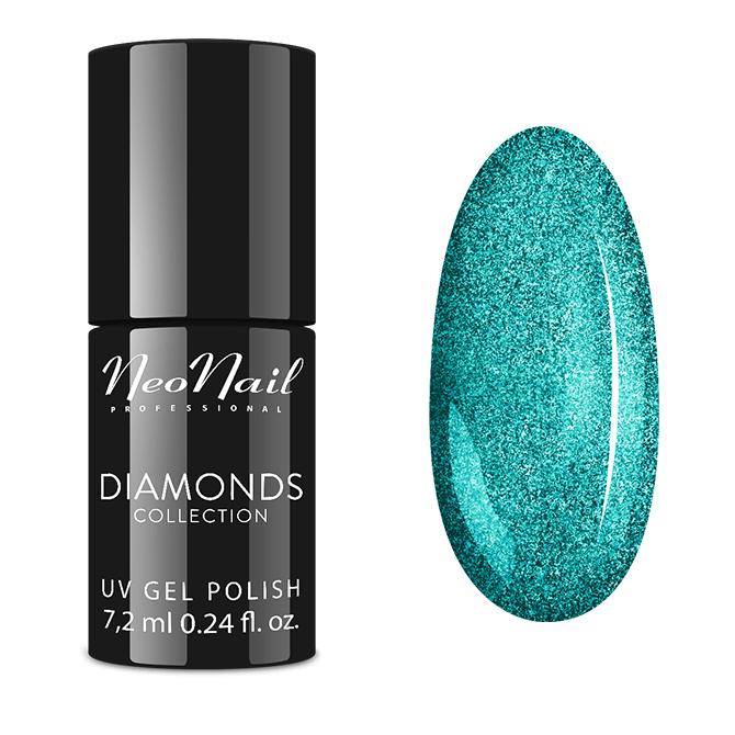 UV Nagellack 7,2 ml - Diamond Angel