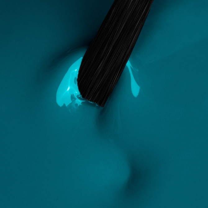 UV Nagellack 7,2 ml - Agitated Ocean