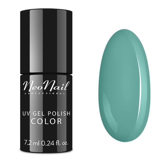 UV Nagellack 7,2 ml - Turquoise Wave