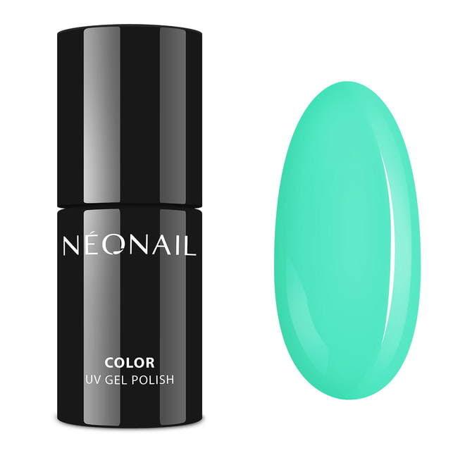 UV Nagellack 7,2 ml - Feeling Mint